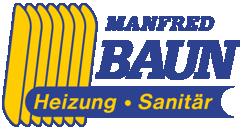 Manfred Baun Logo
